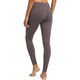 Prana Pillar Leggingsit Naiset, granite